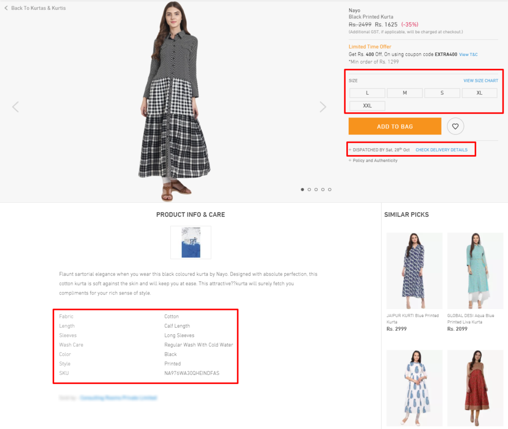 """Common Pitfalls in eCommerce Conversion Rate and How to Avoid Them Conversion rate is the ratio of the number of visitors on the website to the number of visitors actually performing a desired action. Some online websites might consider the visitors just submitting a form as a successful conversion and for some conversion count increases when someone clicks on """"Add to Cart"""". Typically, better conversion rate would mean better return on investment. All eCommerce companies usually focus on how to increase the traffic to their websites but miss concentrating on the conversion rate. You need to start focusing on how to convert those visitors into buyers. There are several reasons why a shopper leaves a website without purchasing and it is extremely essential for an eCommerce company to be able to increase their conversion rate and increase profits. Below is a list of common pitfalls which could negatively affect the conversion rate of your website along with certain tips to help you avoid them: 1. Hidden Call-to-action All eCommerce websites usually believe that the longer the shopper stays on the website, higher will be the chances for them to actually purchase. Keeping this point in mind, many websites have huge amount of hidden content, which is not a good practice. A call-to-action should be flashy to interest the buyers and motivate them to further read the hidden content. The content that is hidden is important and can be used as an opportunity to make sure that buyers come to read it. Hence, hidden content should be crisp, precise, interesting and attractive enough for buyers to read. Tip: Recommend products which are related – You should try to keep the customer involved and engaged on the website. You should try and suggest related products to the customer. This would help you in increasing the sale and also the customer's engagement on the website. Don't cheat your Customer – Don't hide any information about the product with your customer. You should clearly s"""