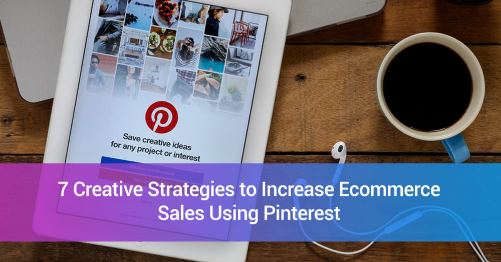 Ecommerce-Sales-Using-Pinterest