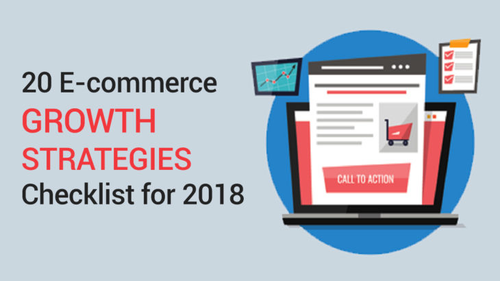 20 E-commerce Growth Strategies