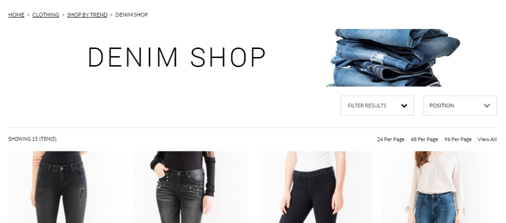 denim-shop