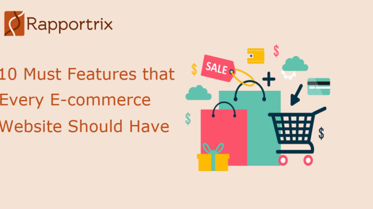 10-must-have-ecommerce-website-features