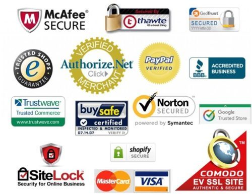 Build Online Payment Security