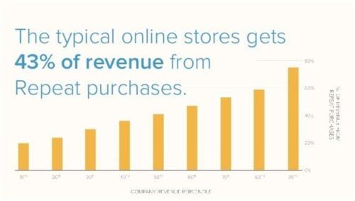 Ecommerce Revenue