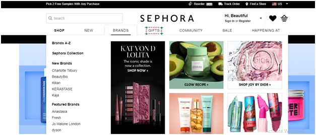Can brands be used as keywords?