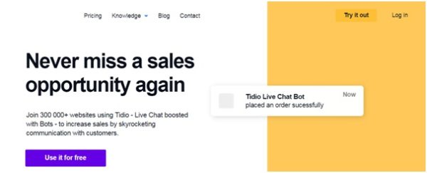 How to Improve Customer Experience by Live Chat Software?