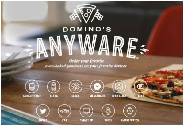 """""""Anyware"""" campaign"""